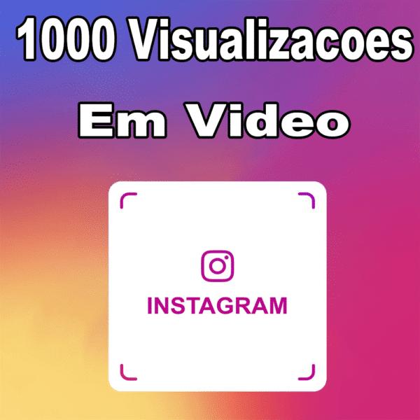 Visualizações Vídeo No Instagram – Visualizações Insta
