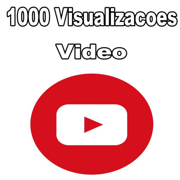 Visualizacoes no Youtube – Visualizações no Youtube