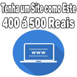 Criacao de Site Wordpress