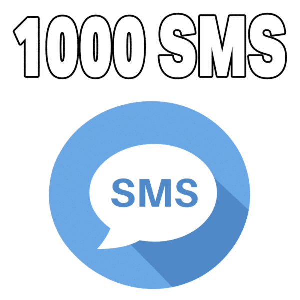 1000 SMS Marketing - Marketing SMS