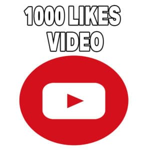 Likes no Youtube – Likes para Youtube